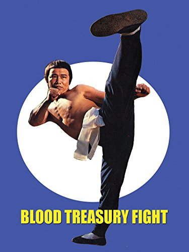 Blood Treasury Fight