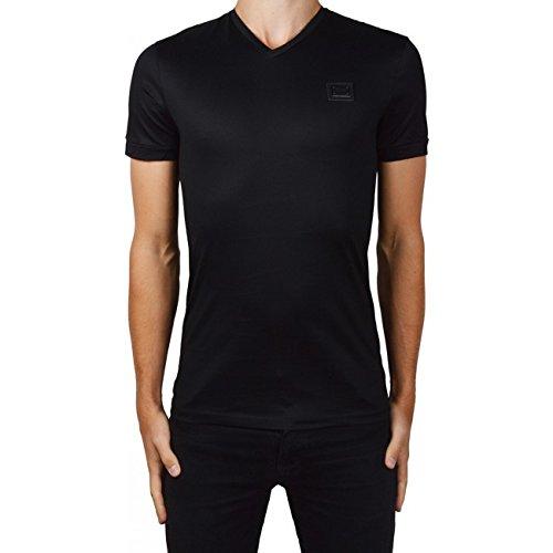 Antony Morato -  T-shirt - Uomo nero XX-Small