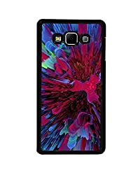 Aart Designer Luxurious Back Covers for Samsung Galaxy A7 + 3D F1 Screen Magnifier + 3D Video Screen Amplifier Eyes Protection Enlarged Expander by Aart Store.