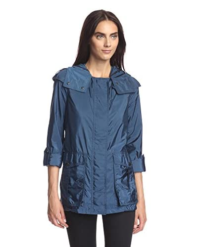 Burberry Women's Peaked Hood Jacket