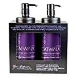 Catwalk By Tigi - Volume Collection Your Highness Tweens - Elevating Shampoo 750ml & Nourishing Conditioner 750ml