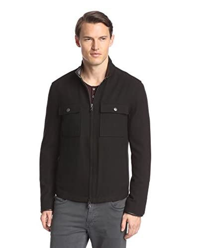 John Varvatos Star USA Men's Waister Jacket