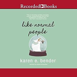 Like Normal People Audiobook