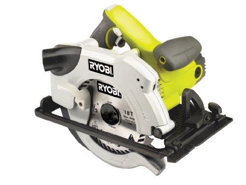 Ryobi EWS1366G EWS-1366G 190mm 240V Circular Saw
