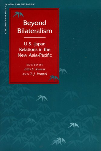 Beyond Bilateralism: U.S.-Japan Relations in the New...