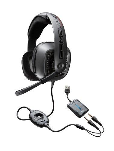 Plantronics GameCom 777 7.1 Surround-Sound Gaming-Kopfhörer