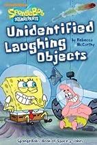 Spongebob Squarepants: Unidentified Laughing…