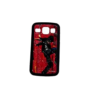 JX - Riviera Back Cover For Samsung 8262