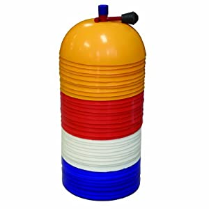 Buy Amber Sporting Goods Dome Cones Marker Set (Set of 40) by Amber