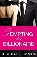 Tempting the Billionaire (Love in the Balance)