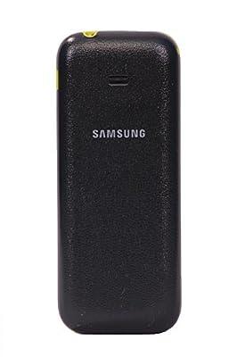 Samsung Guru Music 2 SM-B310E (Black)