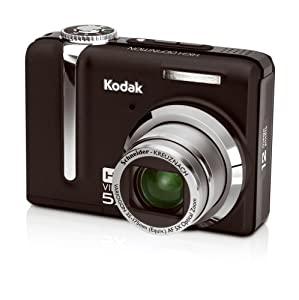 Kodak Easyshare Z1285 12.0 MP Digital Camera with 5xOptical Zoom