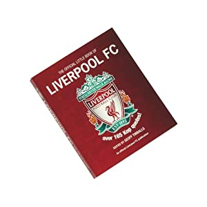 LFC The Little Book Of Liverpool by Liverpool FC