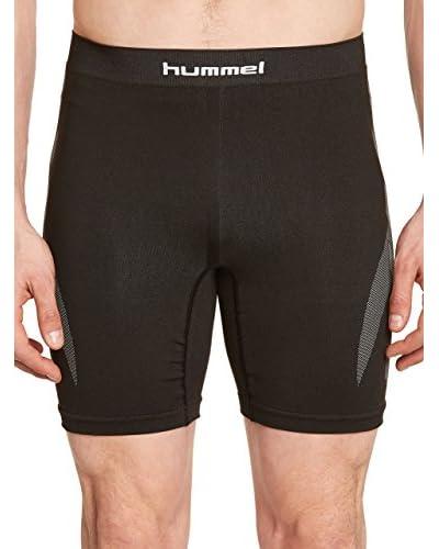 Hummel Short Entrenamiento Negro