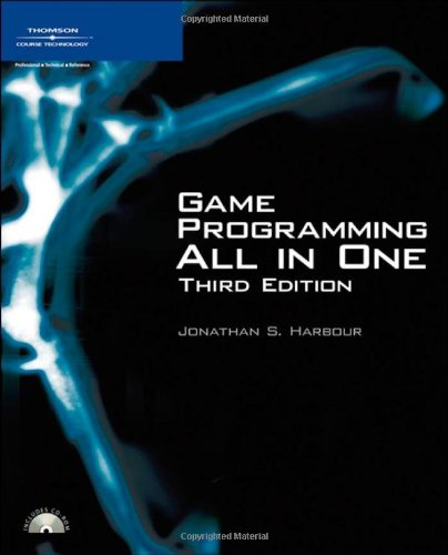 Game Programming All in One