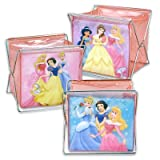 Disney Princess Small Rack Organizer (Color May Vary)