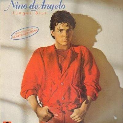 Nino de Angelo - Junges Blut - Zortam Music