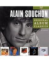 Original Album Classics : On avance / Jamais content / Toto 30 ans rien que du malheur / Bidon / J'ai 10 ans (Coffret 5 CD)