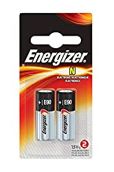 Energizer Max N Size 2-Count
