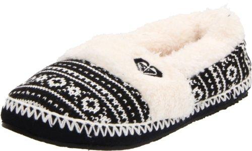Cheap Roxy Women's Snowflake Slipper (B005R1E7VA)
