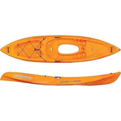 Ocean Kayak Ocean Kayak Peekaboo Tandem Kayak - Sit-On-Top by Ocean Kayak
