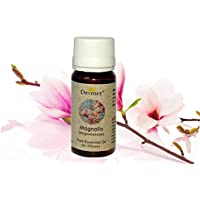 Devinez Magnolia, Spring (Aqua Fresh) Essential Oil For Electric Diffusers/ Tealight Diffusers/ Reed Diffusers...