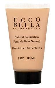 Ecco Bella Liquid Foundation from Ecco Bella