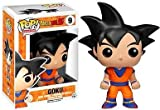 Funko Pop! Animation Dragonball Z Black Haired Goku Exclusive