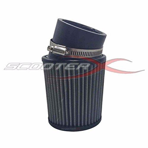 racing-performance-25-cone-air-filter-scooterx-sport-kart-drifter-drift-trike