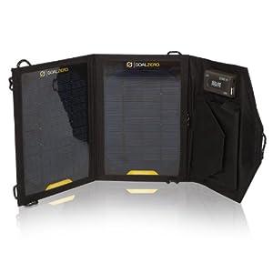Goal Zero 12301 Nomad 7M Solar Panel