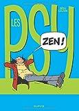 """Afficher """"Les Psy n° 14 Zen !"""""""