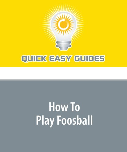 How-To-Play-Foosball