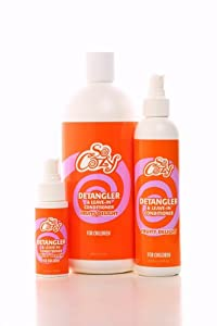 So Cozy Fruity Delight Detangler & Leave-in Conditioner 32oz