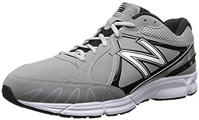 New Balance Men's T500 Turf Low Baseball Shoe