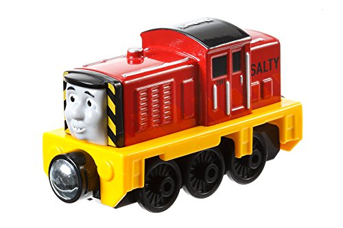 Fisher-Price Thomas The Train Take-N-Play Talking Salty Train - 1