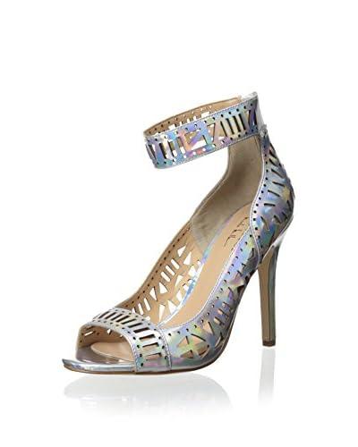 Nicole Miller Women's Caicos Open Toe Sandal