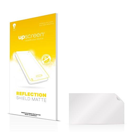 upscreen Reflection Shield Displayschutzfolie Medion Akoya E54009 (MD 20125) Schutzfolie Matt - Entspiegelt, Anti-Fingerprint