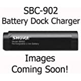 Shure SBC-902 USB Battery Dock Charger