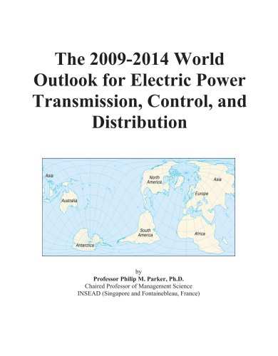The 2009-2014 World Outlook for Electric Power Transmission, Control, and Distribution