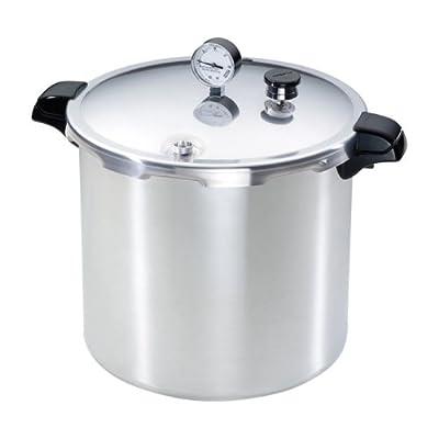 Presto Presto 01781 23-quart Aluminum Canner from National Presto Industries Inc