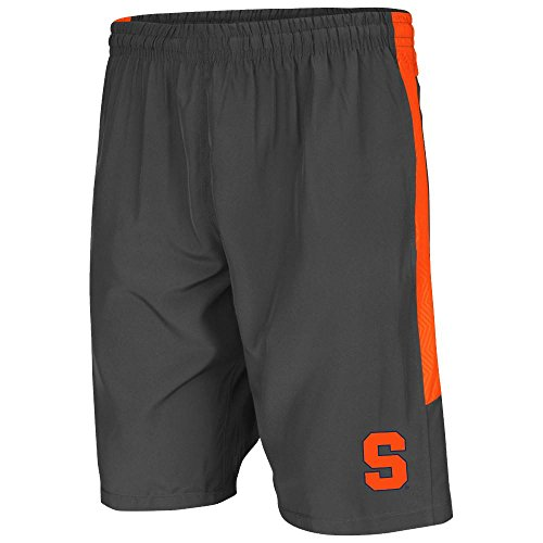 Mens NCAA Syracuse Orange Basketball Shorts  - 2XL