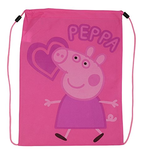Shoe / Gym Bag - Monster High, Disney Planes, Monsters University, Minnie Mouse, Mr Bump or Peppa Pig