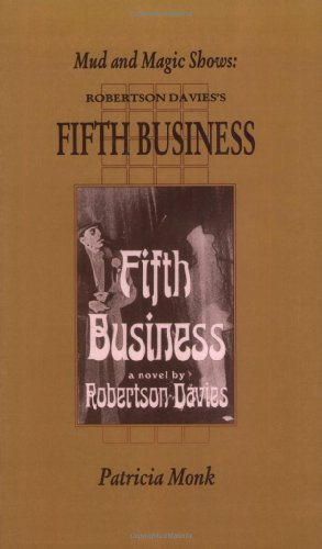 an analysis of the tragedy of fifth business by robertson davies Fifth business iop in the novel fifth business, robertson davies proposes the concept of fifth business in order to demonstrate is involved in tragedy and murder.