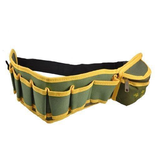 sourcingmapr-electrician-quick-rilascio-sgancio-buckle-nylon-cintura-da-lavoro-verde-oliva-giallo