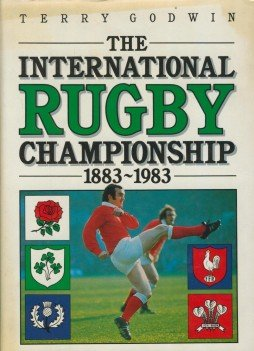 Int Rugby Champions 1883-1983 PDF