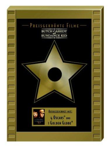 Butch Cassidy und Sundance Kid [Limited Edition]