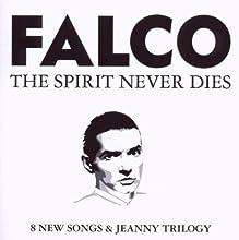 The Spirit Never Dies