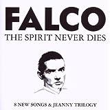 """The Spirit Never Diesvon """"Falco"""""""