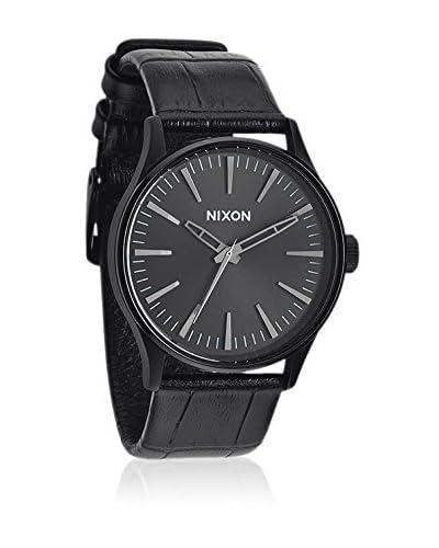 Nixon Reloj con movimiento cuarzo japonés Man A3771886 38.0 mm