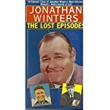 Jonathan Winters: The Lost Episodes